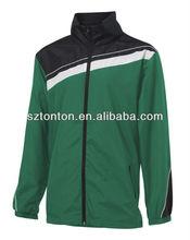 2012 custom personalized sports jackets
