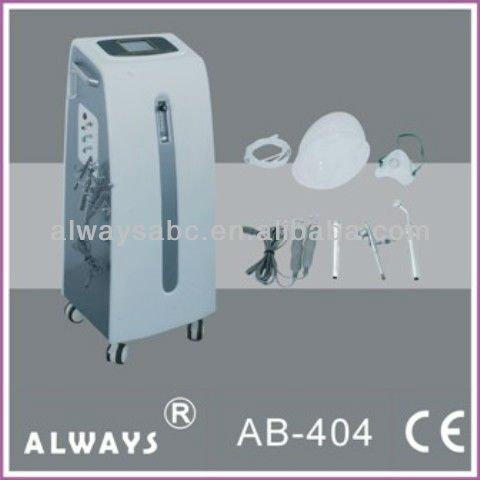 home oxygen facial equipment/oxygen equipment