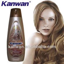 400ml Hair Care Fruit Compound Scalp Shampoo