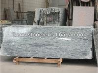 Chinese Sea Wave Green/ Ocean Green Granite