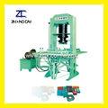 Zcy-200 tijolo ecológico modular da máquina