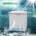 Small Blast Freezer With CE,CB,SONCAP With Led Light/Inner glass/Wheels/Basket/Handle/Lock (BD/C-155)