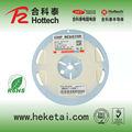 Resistencia de smd 0805 chip resistencia 0805 5% 220 ohm