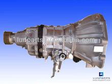 Caliente de la venta 1000 unids! 7 - 02600 caja de cambios de Toyota 3Y / 4Y caja de cambios para Toyota Hiace Hilux minibús piezas de automóviles