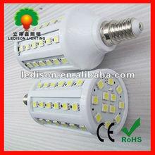 Hot sales item E14 corn light LED 12W CE RoHS approval