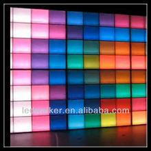 New 2012 Top-Sale LED Panel , LED disco lite panel light