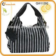 top grain lambskin lady hobo bags