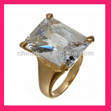 best women rings agate stone ring lucky tone ring