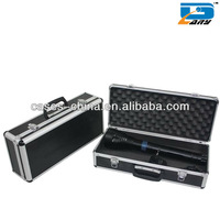 aluminum portable tool case for torch