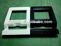 vacuum forming automatic telling machine outside cover of plastic