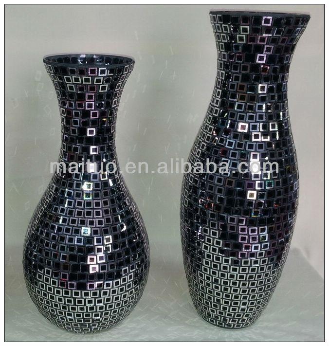 gro e vasen glas glas und kristallvase produkt id. Black Bedroom Furniture Sets. Home Design Ideas