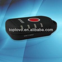 Mini Popular gps gsm tracker spy TL202