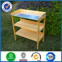 DXGH007 Outdoor garden plant table (BV assessed supplier)