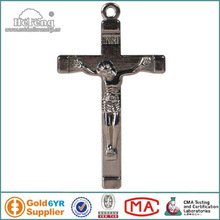 vari ingrosso Gesù religioso tipi di croce