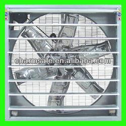 Poultry fan Big air Industrial extractor fan