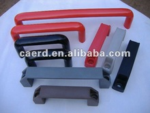 cnc machine nylon handrails