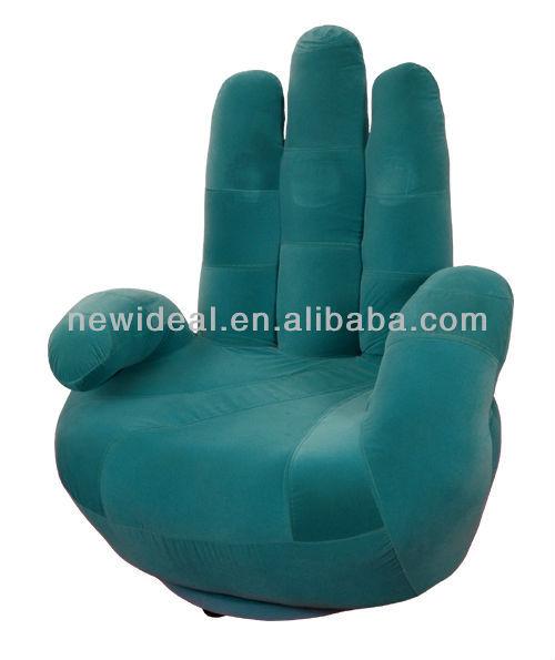 Comodo mano forma sedia prezzi, sedia a mano ( n069 )-Divani di ...