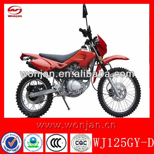 125cc monster pit bike for sale/cheap cross Pit Bike (WJ25GY-D)