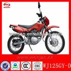 125cc monster