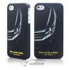 custom design cell phone case for iPhone4/4s/wholesale western cell phone cases for iPhone4/custom cell phone case maker