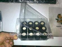 black 35*30 printing machine ink roller