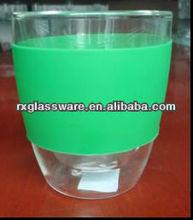Double Wall Borosilicate Mugs Cups