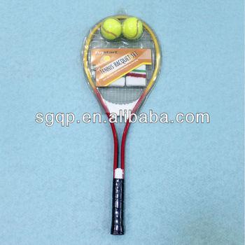 Steel Tennis Racket