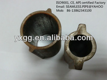 Cold-Rolled Finned Pipes for Steam Boilers