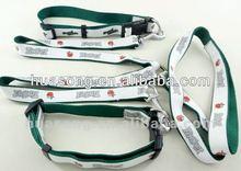 Braided Rope Dog Leash