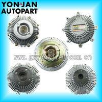 Fan clutch electromagnetic fan clutch for Toyota OEM 16210-0C010,16210-31010,21082-EA000