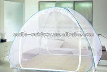 Pop up adult mosquito net