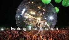 Walk on water ball MANUFACTURERS china