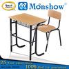 Contract school furniture desk