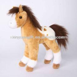 Cute animal peluche toys