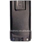 High Capacity two way radio battery for HYT TC268/268S/368/368S