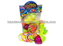 New Design Super Spinning Top Toys