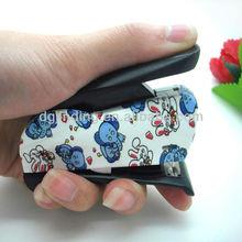 JD1001 Custom Shape Stationery Kids Gifts Labor-Saving Staplers