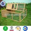 DXR0041 rabbit farming cage (BV assessed supplier)