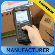 Medical warehouse management handheld Wifi IEEE802.11 b/g RFID Reader