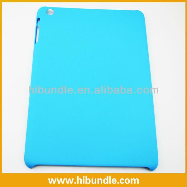 matte finished hard case for ipad mini