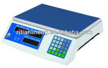 dahongying electronic price computing scale
