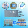 whirlston automatic pure water manufacturing equipments