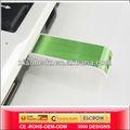 La capacidad real de logotipo personalizado usb pen drive, super mini palo de la pluma, regalo usb flash de la pluma de los fabricantes de china, proveedores y exportadores