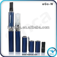 Wholesale price high quality no leaking,huge vapor authentic Pen style New&hot Ego w supplier