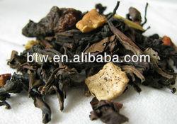 Apple Oolong Tea Brands