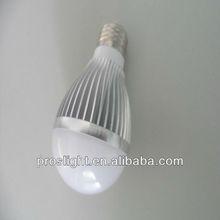 AC 85-265V E27 6W/8W led bulb light ztl