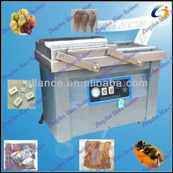 automatic vacuumize bread machine, vacuum packing machine