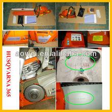 gas saw husqvana 372 65cc wood tools chain saw sale 20 inch chain saws