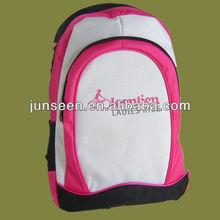 2012 new backpack bag