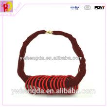 2014 fashion jewelry yiwu product bijoux accessories link charm necklace indian jewelry custom design